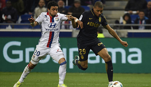 Premier League: 110 Millionen: Monaco-Talent Mbappe zu teuer für ManCity
