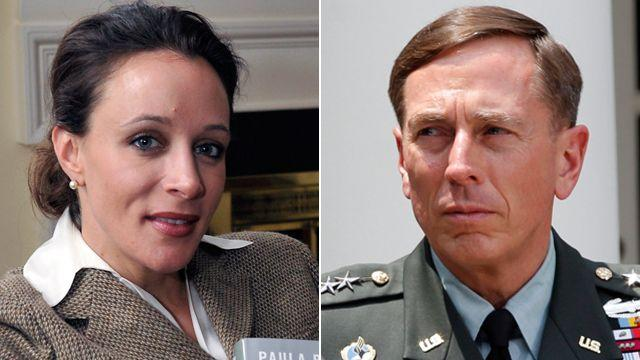 Ex-aide: Petraeus violated own rules