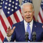 Biden indicates he won't release SCOTUS nominee list