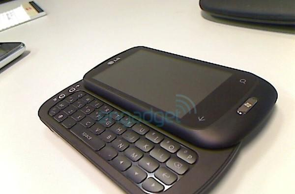 LG C900 due to bring Windows Phone 7 to market near September 28th, according to Bluetooth SIG