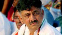 Give Us Permission, Congress Will Procure Vaccines Sooner than PM Modi, Yediyurappa, Says DK Shivakumar
