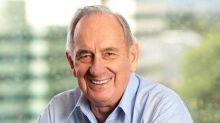 Aussie chicken magnate Bob Ingham dies