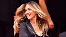 Sarah Jessica Parker's Go-To Hair Brand Is on Sale for the First Time Ever on Amazon