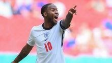 'Phenomenal' Sterling sets tone for England
