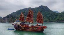 Como a China poderia ter 'descoberto' as Américas sete décadas antes de Colombo