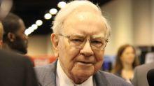 Interesse an Warren Buffetts erstem Schritt im Coronavirus? Hier kommt er!