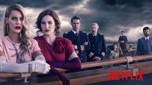 Nova série da Netflix quer ser 'Titanic', com assassinato no lugar de naufrágio