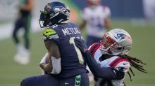 Seahawks' DK Metcalf projects greatness with performance vs. Stephon Gilmore