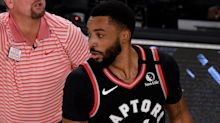 Powell saved Raptors' season, says VanVleet