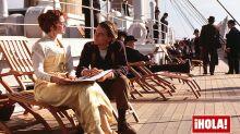 'Titanic': cinco verdades y mentiras que quizás desconocías de la película a la vida real