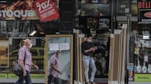 El Gobierno mantiene una previsión de contracción del 4,7 % pese a un mercado pesimista