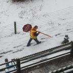 At Least 3 Dead Following Winter Storm In Southeast