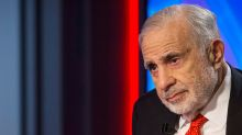 SandRidge approached by 17 suitors, Icahn says not to bid soon