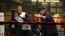 Creed 2 finds its 'son of Ivan Drago'