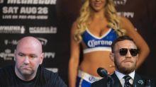Pikante Leaks: So kaputt ist McGregors Verhältnis zur UFC