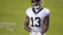 Saints' Michael Thomas expected to miss the start of the 2021 season