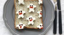 En el desayuno, ¿tostadas u obras de arte?