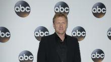 Grey's Anatomy's Kevin McKidd Marries Arielle Goldrath