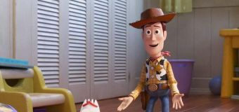 It List: 'Toy Story 4,' Tim Burton's 'Batman' turns 30