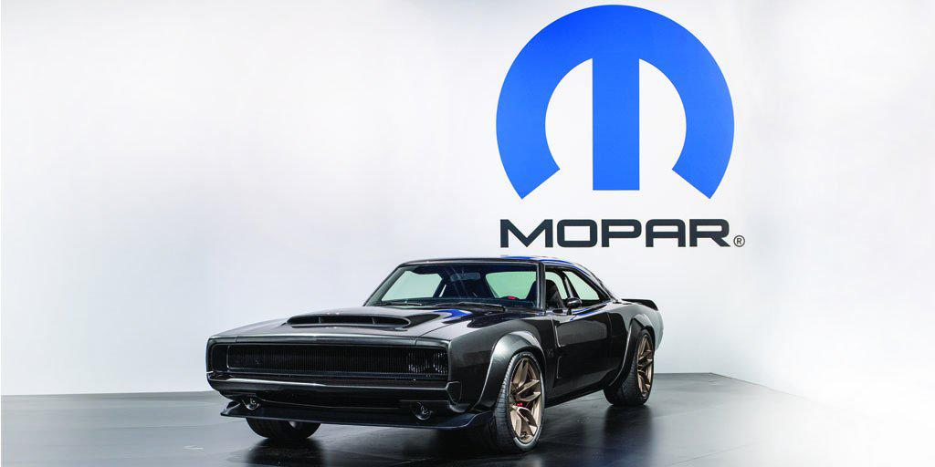 Pre-ordering opens for Mopar's 1000 hp supercharged