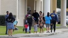 Hundreds at Louisiana church flout COVID-19 gatherings ban
