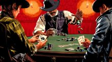 Take-Two's Strong Performance Drives the Stock Higher