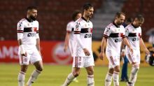 Vexame! Flamengo sofre goleada histórica na Libertadores e internet não perdoa; veja reações