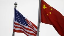 China says hopes U.S. will remove 'unreasonable' curbs on cooperation