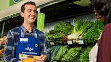 Here's what Kroger has learned from its free pickup test