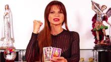 Mhoni Vidente, la mujer que lo predijo todo... menos su salida de 'Hoy'