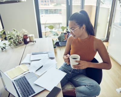 Tax tips for freelancers 2021: 12 smart ways to file