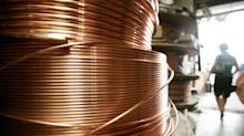 China Wants a Made-in-China Copper Price