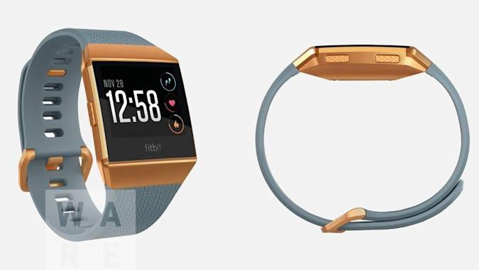 Fitbit / Wareable