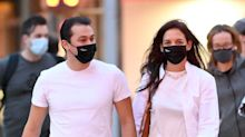 Katie Holmes and Emilio Vitolo Jr. Split: 'They Are at Very Different Places in Life' (Source)
