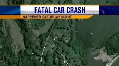 2 People Lives Claimed From Car Crash