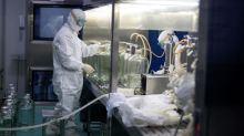 China's top COVID-19 vaccine candidate showed weak results among older Phase II test subjects