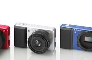 Rayqual adapters bring Leica, Nikon, and Canon lenses to Sony's NEX cameras