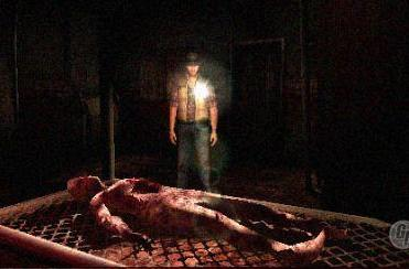 Silent Hill Origins rises from the dead