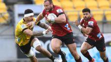Rugby - Le Super Rugby Aotearoa maintenu en 2021