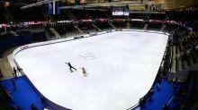 Figure skating junior worlds canceled; speed skating hub set