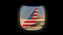 American Airlines beats quarterly profit estimates on strong travel demand