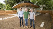 Startup making 3D-printed homes raises $9M seed round