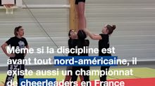 Bordeaux: Plongée au cœur du cheerleading à la française avec les Tigers de Villenave d'Ornon