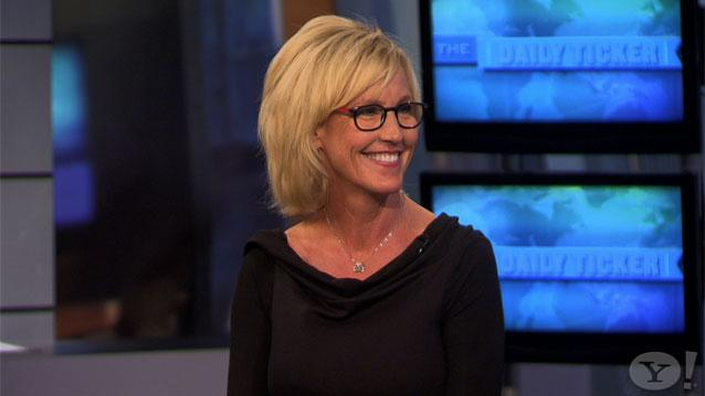 Erin Brockovich: It's Time for Occupy Wall Street to Get Organized