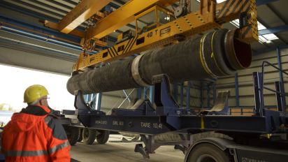 Nord Stream 2 explained: What it is and why it's proving controversial
