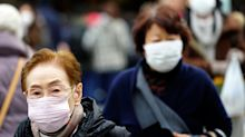 A 62-year-old Chinese doctor in Wuhan 'at the front line' of the coronavirus outbreak has died after treating patients