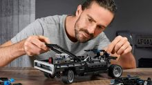 These 5 LEGO car kits are great projects for when you're bored at home