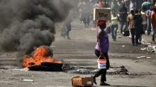 Haiti anuncia prisão de estrangeiros com arsenal
