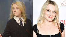 Evanna Lynch: 'I Was Addicted To People Who Made Me Feel Bad'