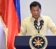 Duterte Stands by China, Doubts Own Fishermen in Sea Collision